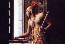 Iroquois  People