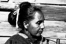 Choctaw People