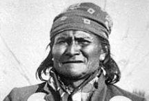 Geronimo / (1829-1909) - Un homme de légende!