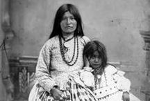 Geronimo : Wives and children