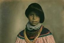 Miccosukee People / The Miccosukee Tribe of Indians of Florida is a federally recognized Native American tribe in the U.S. state of Florida. They were part of the Seminole nation until the mid-20th century, when they organized as an independent tribe, receiving federal recognition in 1962.