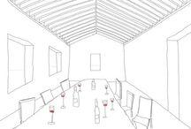 Architecture | Sketches