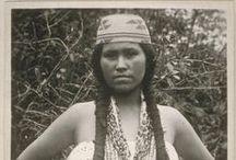 Tolowa People / Tolowa est le nom d'une tribu Amérindienne présente au nord de la Californie et au sud de l'Oregon aux États-Unis. Ils continuent à parler leur langue traditionnelle, la langue Tolowa, une langue athapascane, dont une école a ouvert ses portes en 2006 grâce à la Confédération des tribus de Siletz. Ils se nourrissaient des ressources maritimes et fluviales (saumon et coquillages). Wikipédia