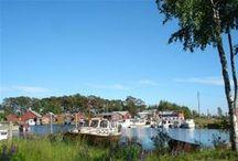 Finnland Rundreise Süden / Der Süden ist der am dichtesten besiedelte und geschäftigste Teil Finnlands, hier befinden sich auch die fünf größten Städte des Landes. Am spannendsten sind die Hauptstadt Helsinki (ca. 590.000 Einwohner), das von der Textilindustrie geprägte Tampere (ca. 214.000 Einwohner) im Seengebiet und die mittelalterliche Hafenstadt Turku (ca. 178.000 Einwohner).