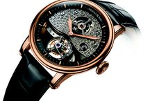 A board to Watch / Luxury watches / by Nabil