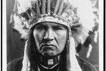 Nez Perce Chiefs but Chief Joseph