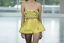 Best of London Fashion week / Лучшее с Лондонской недели моды