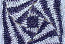 Crochet/Knit Projects & Ideas