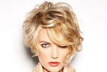 Tendenze Hair Beauty / Le nuove tendenze per #acconciature, #tinte capelli, colori e #tagli