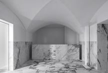 Architecture | Vaults and arches / Oh how I love this elementary architectural element