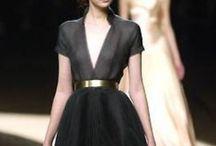 Fashion | Haute couture / HOT couture