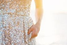 Glitter ❊ / ❊ Life just needs sparkles and glitter.