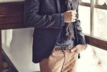 Men's clothing ❊ / ❊