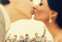 My Pintrest Wedding / Just what I would like my wedding to be like when I grow up. / by Josie Cameron