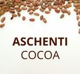 ASCHENTI COCOA / Luxurious handmade chocolate from bean to bar with fewer and natural ingredients.