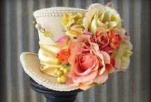 My Birthday Cake/Cupcake Ideas / by Josie Cameron