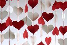 INSPIRATION - День Святого Валентина/ Valentine's Day / Ко Дню Всех Влюбленных