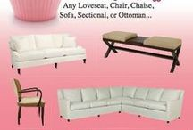Sunrise Home 38th Birthday / 35% off all American Made Upholstery until April 15th