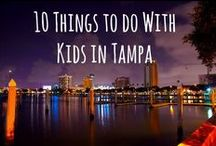 We love Tampa / See what Choice Marketing Concepts loves about Tampa, FL!