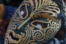 Art: Masks