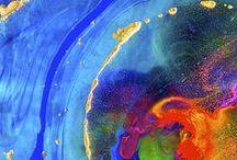 {Art - Kunst} / inspirations, craft, diy, workshop, handmade, art, artists,