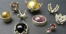 {Jewelry making tips} / tips, diy, how to, jewelry, metall, silver, glass, craft
