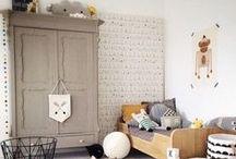 Kinderzimmer // Kidsroom