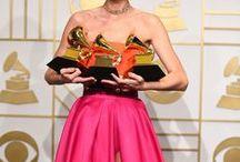 Грэмми-2016/ Grammy-2016 / Ежегодная премия за достижения в музыкальной индустрии.