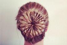ПРИЧЕСКИ/ Hairstyles