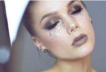 МАКИЯЖ/ Makeup