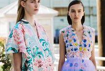 Fashion | Summer wardrobe