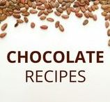 Chocolate recipes / Our slection of chocolate recipes