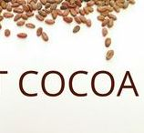 Hot Cocoa / Discover how to enjoy hot chocolate