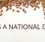 It's a national day! / Celebration