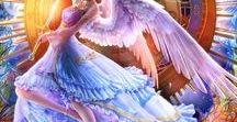Magical Tapestries