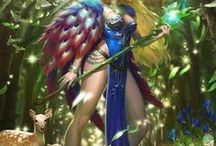 Women of the Cryptids 10