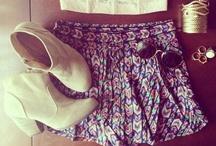 La Dolce Vita / All fashion styles  / by Angie O.