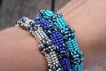 Jewelry - seed bead, bead work, tutorial / Inspiration to DIY jewelry