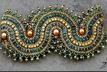 Jewelry - bracelets, rings