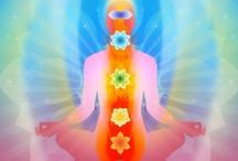 Health - body energy