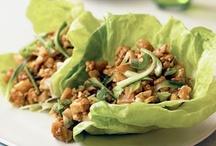 Recipe - healthy delicacy
