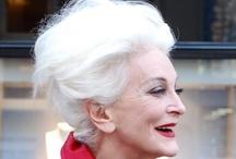 Beauty is ageless