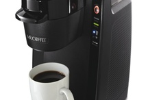 Mr. Coffee® Coffee Makers / As the leader in the coffee maker space for over 30 years, Mr. Coffee® has a brewer to suit every need and every coffee drinker. Check them out! / by Mr. Coffee® Brand