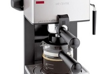 Mr. Coffee® Espresso Makers / by Mr. Coffee® Brand