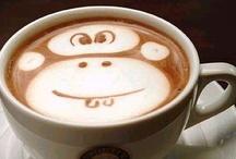 Latte Foam Art / by Mr. Coffee® Brand