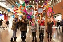Warsztaty świąteczne G jak Gwiazdy | Christmas Workshop S as like Stars