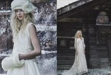 MARIAGE {D'HIVER} / Inspirations Mariage Hivernal