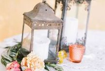 MARIAGE {1001 NUITS} / Inspirations Mariage 1001Nuits