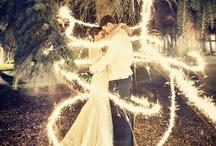 My little wedding inspirations / Idées wedding sympa glanées sur le web