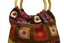 Crochet - Tote
